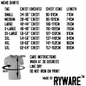 Army Mens Ryware T-Shirt