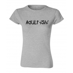 Adult-ish Womens Ryware T-Shirt
